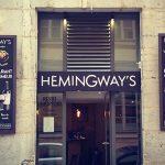 hemingways-entree