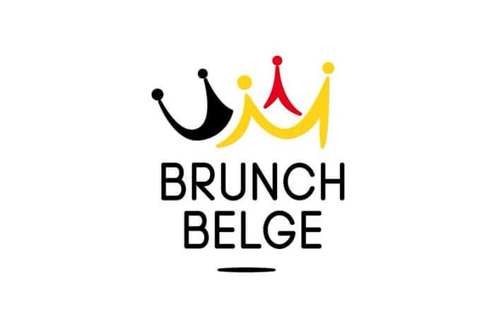 Premier Brunch Belge, Lyon , le 25 mars.